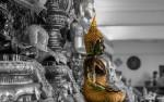The Golden Mount, Thailand