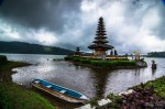 Alun Danu, The Temple On The Lake, Bali