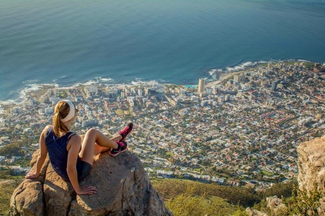 Lions Head, South Africa